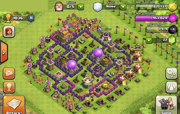 Defense Base 13