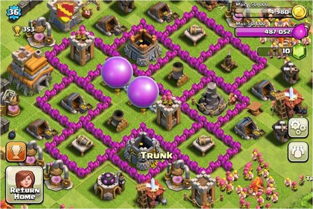 Defense Base 2