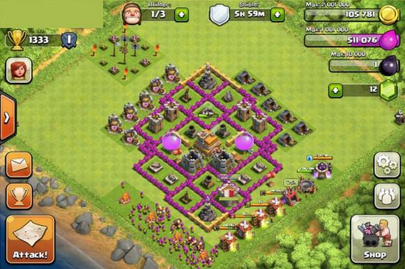 Defense Base 20