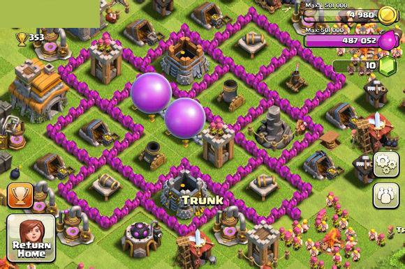 Defense Base 4