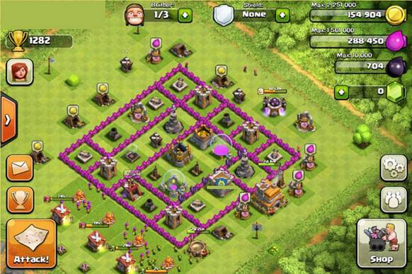 Defense Base 46