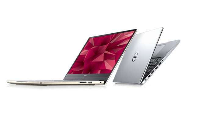 Dell Luncurkan Inspiron 14 7000 & 15 5000, Laptop Premium untuk Gaming dan Multimedia