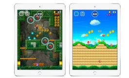 Demo Super Mario Run Sudah Bisa Dijajal di Apple Store