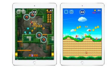 Demo Super Mario Run Sudah Bisa Dijajal di Apple Store
