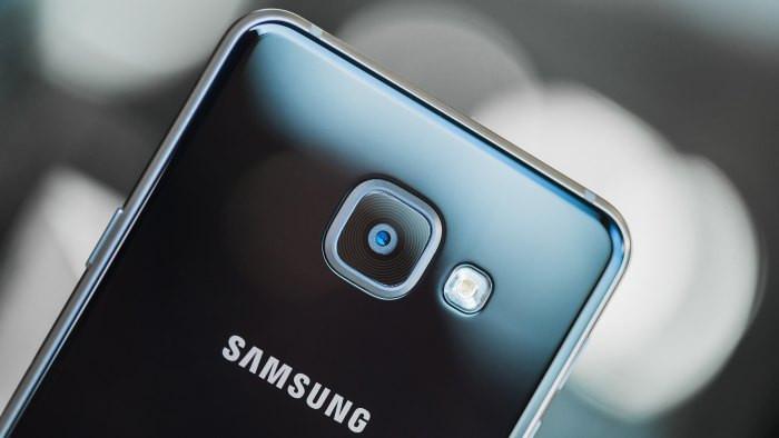 FCC Beri 'Lampu Hijau' untuk Samsung Galaxy A5 (2017)