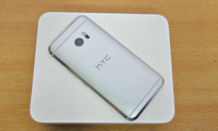 HTC 11 Dibekali Memori RAM 8GB dan ROM 256GB, 'Snapdragon 835 Inside'