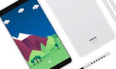 Harga Smartphone Android Nokia D1C Dibanderol Murah