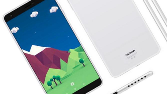 Harga Smartphone Android Nokia D1C Dibanderol Murah ...