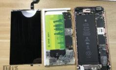 Hebat, iPhone 6s Ini Dimodifikasi Jadi Xiaomi Mi MIX, Hasil Akhir iPhone 6s Mix