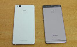 Huawei P9 & P9 Lite Terima Android Nougat Kuartal Awal 2017