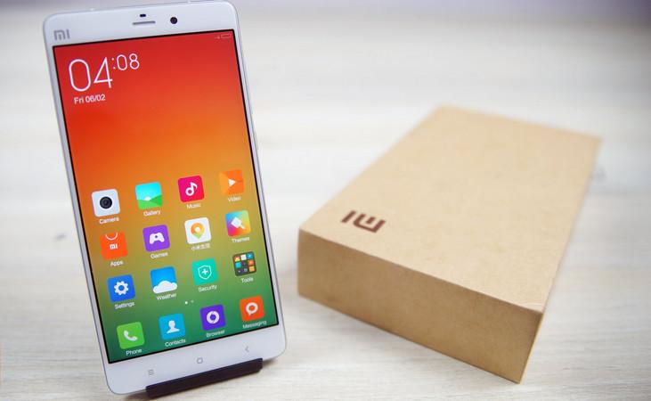 Janji Xiaomi Gulirkan Android Nougat untuk Mi Note, Mi 4c, Mi 4s, dan Mi Max