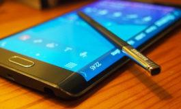 Layar Dual Edge Akan Disematkan di Samsung Galaxy A (2018)