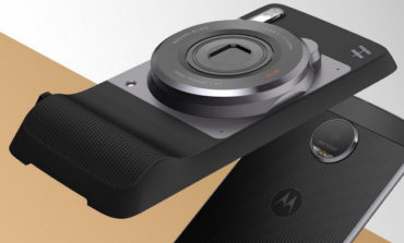 Lenovo Bakal Hadirkan Fungsi Tango untuk Moto Z Lewat Modul MotoMod