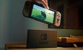 Lepas Dudukan (Dock), Nintendo Switch Jadi Loyo?