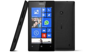 Lumia 520 Windows Phone dengan RAM Hanya 512MB Bisa Jalankan Android 7.1 Nougat