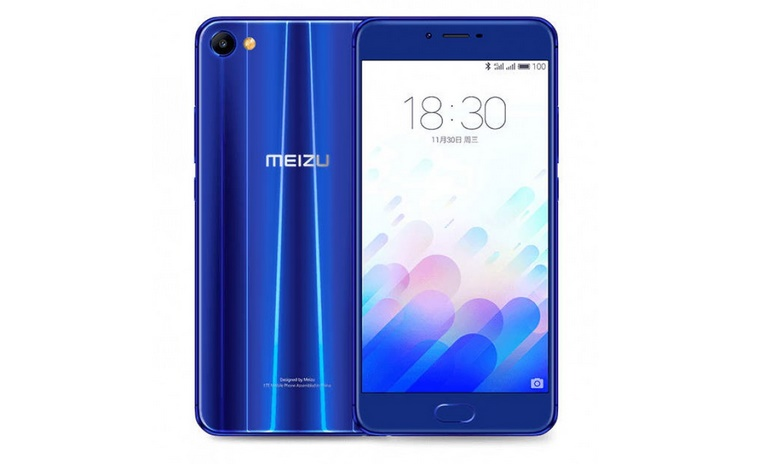 Meizu M3X Alias Blue Charm X Juga Diresmikan, Ini Spesifikasinya