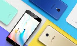 Meizu M5, MX6 dan M3 Note Diboyong ke Indonesia, Berapa Harganya?