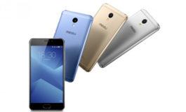 Meizu M5 Note Diresmikan di China, Berbekal Baterai 4.000mAh