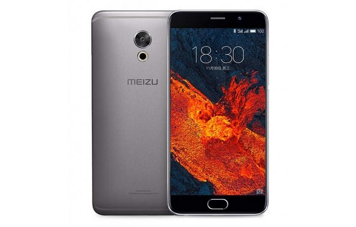Meizu Pro 6 Plus Diresmikan, Mirip Samsung Galaxy S7 dengan Audio Sekelas LG V20