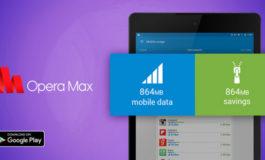 Mode VIP di Opera Max Tawarkan VPN Unlimited Lebih Ramah Iklan