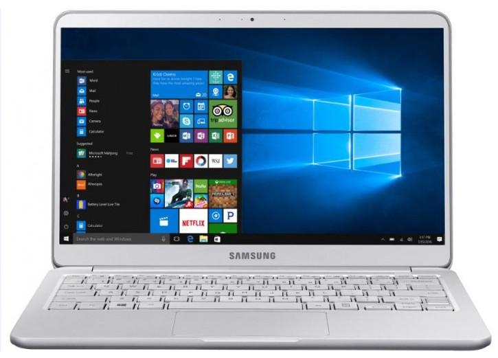 """Model Baru di Jajaran Laptop Samsung Notebook 9, Kini Hadir dengan 15"""" dan 13,3"""""""