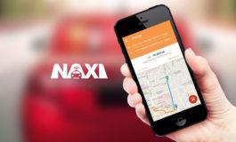 Naxi, Aplikasi Taksi Resmi Bikinan UGM