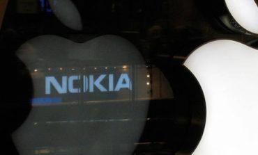 Nokia Gugat Apple Atas Pelanggaran Paten di Eropa dan Amerika Serikat