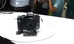 PT Datascrip Resmikan Canon EOS M5 di Indonesia, Harganya Mulai Rp 14 Juta