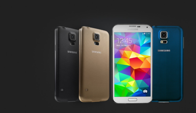 Patch Keamanan November untuk Samsung Galaxy S5 Bergulir di Eropa