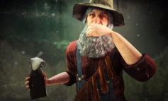 Rufus Ellison Hardwick, Karakter Baru The Walking Dead: No Man's Land yang Tersedia Secara Terbatas