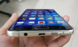 Samsung Galaxy A7 (2017) Lolos Uji FCC