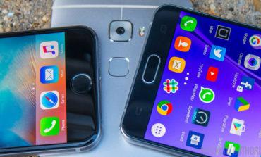 Samsung Galaxy S8 Mungkin Gunakan Sensor Sidik Jari Optik Besutan Synaptic