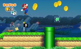 Sudah Rilis, Buruan Download Super Mario Run untuk iOS di App Store Sekarang!