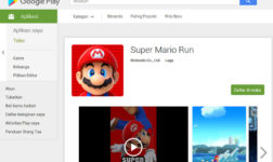 Super Mario Run untuk Android Sudah Hadir di Google Play Store, Tapi…