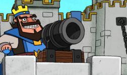 Supercell Bikin Serial Animasi Berdasar Clash of Clans (COC) Berjudul 'Clash-A-Rama'