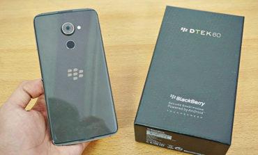 TCL Pegang Masa Depan Bisnis Ponsel Blackberry di Kancah Global