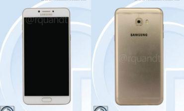 Situs Sertifikasi Tunjukkan Tampang Samsung Galaxy C7 Pro