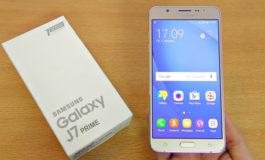 Telkomsel Bundling Samsung Galaxy J5 Prime dan Galaxy J7 Prime, Bonus Data Hingga 14GB