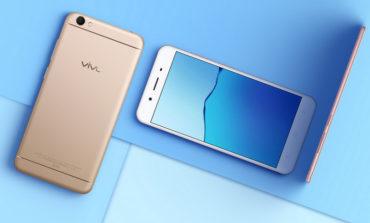 Vivo Y66 Rilis di China, Harga Rp 2,8 Juta Sodorkan Snapdragon 430 dan Kamera 13MP