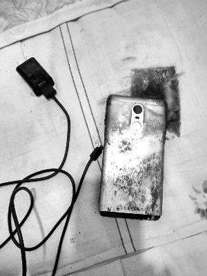 Xiaomi Bungkam Mulut Korban Redmi Note 3 Pro Terbakar Pakai Sogokan