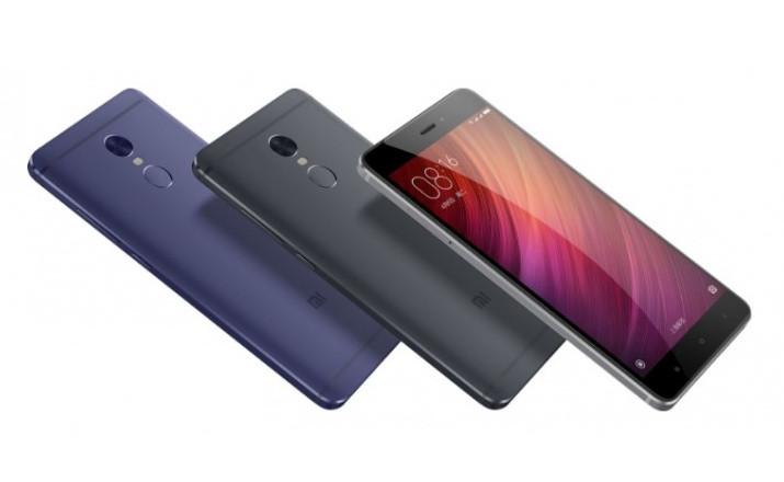Xiaomi Redmi Note 4 Punya Dua Warna Baru, Biru dan Hitam