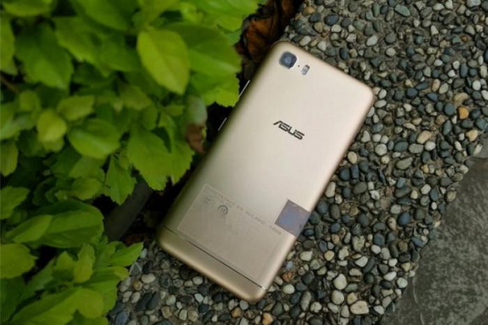 ASUS Zenfone Pegasus 3S Diumumkan, Bawa MediaTek MT6750 dan Besar RAM 3GB 2