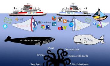 Apa itu Deep Web dan Bagaimana Cara Mengaksesnya?