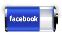 Aplikasi Facebook & Messenger Bikin Boros Baterai? Ini Cara Mengatasinya