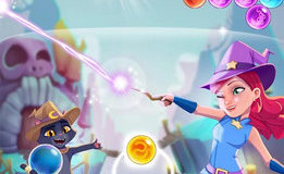 Bubble Witch 3 Saga, Persembahan Baru King untuk Android dan iOS