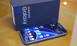 Bug Ditambal, Update Android Nougat Samsung Galaxy S7 & S7 Edge Berlanjut