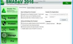 Cara Mematikan Antivirus Smadav dan Menonaktifkan di Windows 10