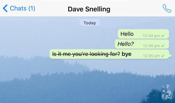 Cara Membuat Tulisan Tebal di Whatsapp (Huruf Miring & Terbalik Juga)