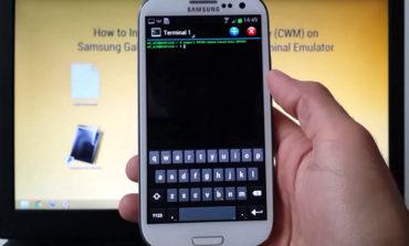 Cara Menggunakan Terminal Emulator di HP Android (Kode Dasar yang Biasa Digunakan)