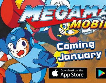 Catat Tanggalnya, Ini Waktu Rilis Game Mega Man 1-6